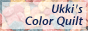 ++Ukki*s Color Quilt++
